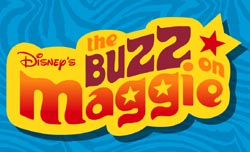 Buzz Starts on Maggie | Cold Hard Flash: Flash Animation News ...