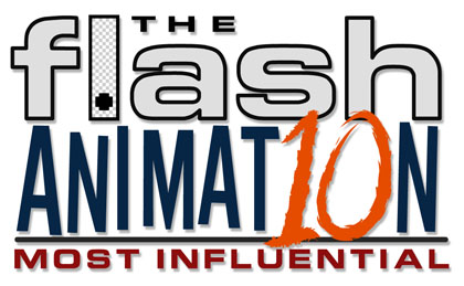 The Flash Animation 10 – Most Influential | Cold Hard Flash: Flash ...