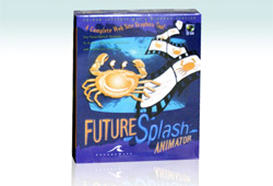 FutureSplash Animator