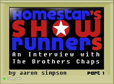 homestar runner store