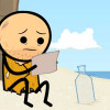 The Long Lost Cyanide & Happiness Episode