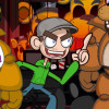 Freddy's Five Nights With Farr
