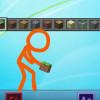 Becker Teases New Animation vs. Minecraft Short