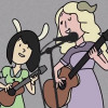 Garfunkel and Oates Pair With Small-Butera Duo